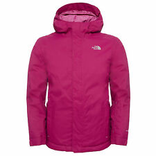 The North Face Girls Snow Quest Jacket RRP �85