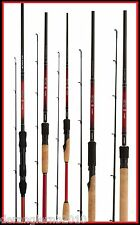 Shimano Yasei Red Pike Aspius Perch Drop Shot Sea Bass M MH XH 2,50m 1,90m 2,70m