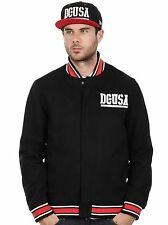 DC Rob Dyrdek Black Signature Series Stadium 4 Jacket