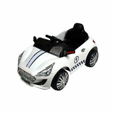 6V MASERATI RIDE ON TOY CAR BATTERY+PARENTAL REMOTE CONTROL+FREE TOY CAR
