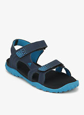 Adidas Mens Argo Navy Sky Sports Sandals / Floaters - Cod Available
