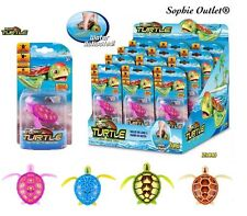 1 x ZURU Robo Turtle Robotic Turtle Kids Robot Toy Pet Play Toys Christmas Gift