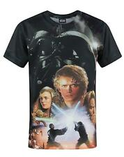 Star Wars Revenge Of The Sith Sublimation Boy's T-Shirt