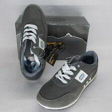 Cox by Trento 8475 9 scarpe sneaker sportive shoes grey white