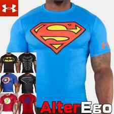 Under Armour Mens Alter Ego Compression 6 Styles