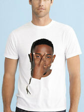 KENDRICK LAMAR T SHIRT CELEBRITY HIP HOP