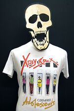 X-Ray Spex - Germfree Adolescents - T-Shirt