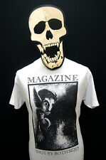 Magazine - Shot by Both Sides - T-Shirt