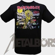 "Iron Maiden ""Killers"" T-Shirt 104427 #"