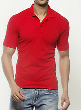 Solid Polo Tshirt | collar t-shirt | Formal tshirt