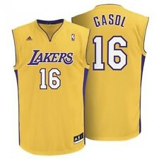 L71415 CANOTTA BASKET NBA LAKERS GASOL 16