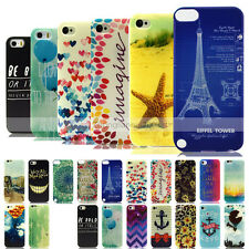 -YX2 Painted Soft TPU Shell Case Cover For Apple iPhone 6/6S Plus 5S 5G 5C 4S 4G