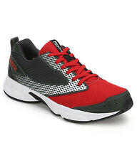 Reebok Mens Original Zest Grey, Red Casual Sports Shoes