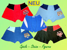 Boxer Shorts Underwear Boxer Shorts Boys Underwear 140 & 164 m. Pattern NEW