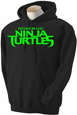 ADULTS AND KIDS TEENAGE MUTANT NINJA TURTLES XBOX ONE PS3 PS4 GAMING SIZES S-XL
