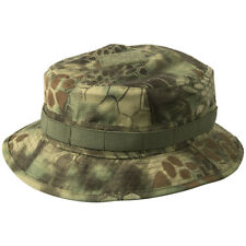 Helikon CPU Boonie Jungle Hat Army Hunting Shooting Cap Ripstop Kryptek Mandrake