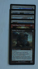 MTG Choose Your  Magic the Gathering Card -Prophecy   - Rare