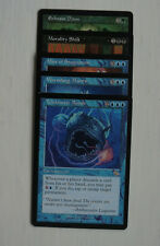 MTG Choose Your  Magic the Gathering Card - Judgement   - Rare