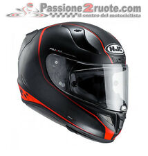 Casco integrale Hjc Rpha11 Riberte mc-1sf moto casque helmet helm