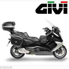 Support Fixations GIVI BMW C 650 GT 2012 à 2015 sacoches scooter bulle NEUF