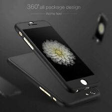 *ORIGINAL IPAKY* 360 Degree Hybrid Front Back Cover Case For *APPLE IPHONE 6/6S*
