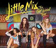 LITTLE MIX #9 iron-on t-shirt transfer. A4 or A5 Perfect for white T-Shirts