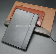 Original Stand Folding Flip PU Leather Cover Case For Samsung Galaxy Tab S2 8.0""
