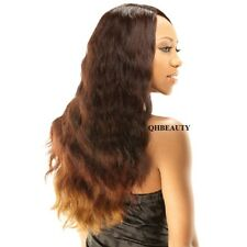 FreeTress Equal Synthetic Hair Wig Invisible L Part Wig Cherry