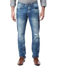 Selected Herren Jeans Regular fit Denim Hose Gr.W29/L32 Blau