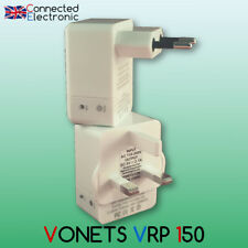 WIFI 3G REPEATER - VONETS VPR150 - UK OR EU - WIRELESS ROUTER