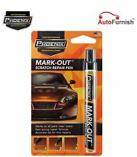 100% Orignal Phoenix1 Mark-Out Scratch Remover Pen for Cars and Bikes