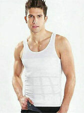 Slim N Lift Tummy Tucker Body Shapers Slimming Vest for Men (XXL)