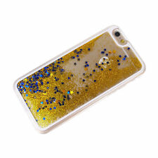 Glitter Sparkle Waterfall Back Cover for iPhone 6/ iPhone 6S