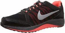 Nike Brand Mens Original Revolve 2 Black Orange Sports Shoes