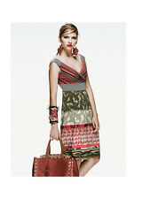 SAVE THE QUEEN  PRINT DRESS S,L
