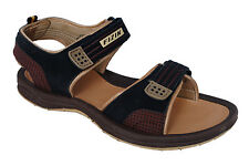 Fizik Brand Mens Brown,Beige Casual Sports Sandal - ENZO-2