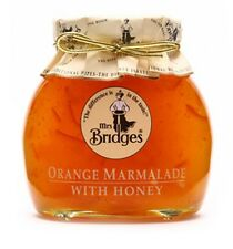 Mrs Bridges Traditional Orange Marmalade with Honey - Made in Scotland