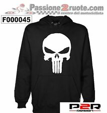 Felpa The Punisher cinema tv film comics cartoon hoodie F000045