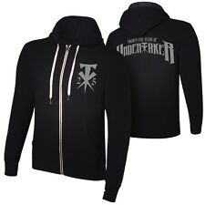 WWE THE UNDERTAKER 25 YEARS OF THE UNDERTAKER YOUTH SWEATSHIRT OFFICIAL NEW