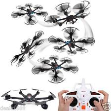 MJX X600 2.4G RC Quadcopter Drone Hexacopter Elicottero 6 assi Gyro UFO Flight