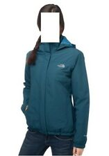 Wattierte Funktionsjacke »Resolve Insulated« von The North Face, Gr.S, türkis