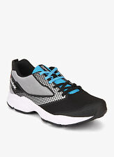 Reebok Mens Original Zest Black,Silver,Blue Casual Sports Shoes