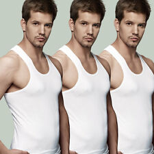 Rupa Euro Basic Vest Round Neck Sleeve Less -Pack Of 3 (REUEUBSVRNXX02)