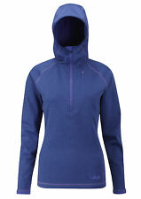 Rab Nucleus Hoody Pull On Womens Size 8, 10, 12,14,16 Different Colours