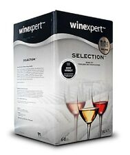 Winexpert Selection 30 bottle wine making home brew kit. Choice of varietals.