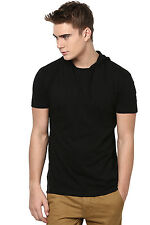 Unisopent Designs Hood Half Men's T-Shirtt