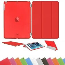 New Smart stand Magnetic Leather Case Cover For APPLE iPad Air  3 2 Mini