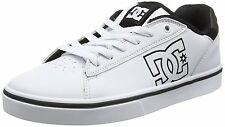 Scarpe Uomo DC Shoes Notch White 41 42 43 44 45 46