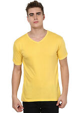 Unisopent Designs V  Neck Half Men's T-Shirt