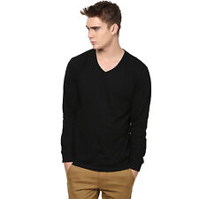 Unisopent Designs V  Neck Full Men's T-Shirt